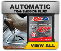 Automatic Transmission Fluid