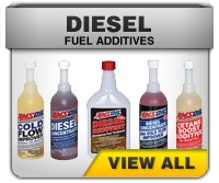 Diesel Fuel Additives